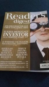 RDI edisi September 2015